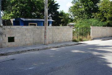 Foto de terreno habitacional en venta en Emiliano Zapata Sur, Mérida, Yucatán, 4717663,  no 01