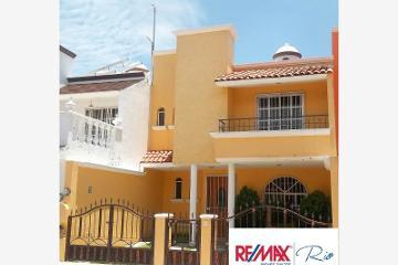 Foto de casa en venta en administración 5, centro urbano nuevo san juan, san juan del río, querétaro, 0 No. 01
