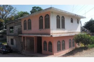 Foto de casa en venta en administradores 2, gaviotas sur sección san jose, centro, tabasco, 2191871 No. 01