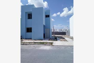 Foto de casa en venta en adolfo becker 001, lomas del real de jarachinas sur, reynosa, tamaulipas, 0 No. 01