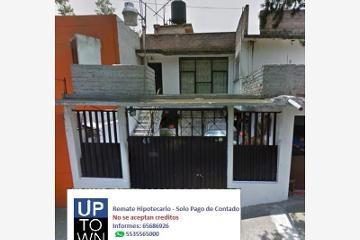 Foto de casa en venta en adolfo de la huerta 0, presidentes, álvaro obregón, distrito federal, 0 No. 01