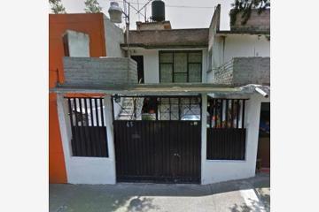 Foto de casa en venta en adolfo de la huerta n, presidentes, álvaro obregón, distrito federal, 0 No. 01