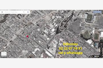 Foto de terreno habitacional en venta en adolfo lòpez mateos 69, san pedro, puebla, puebla, 2854473 No. 01