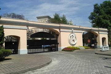 Foto de departamento en renta en  5270, pedregal de carrasco, coyoacán, distrito federal, 2996910 No. 01