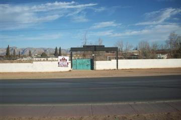 Foto de terreno comercial en venta en  , aeropuerto, chihuahua, chihuahua, 2703560 No. 01