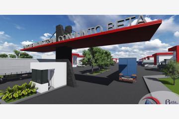 Foto de nave industrial en venta en  , paseos del marques, el marqués, querétaro, 2909596 No. 01