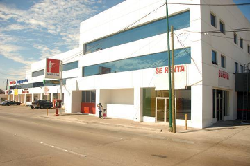 Foto de nave industrial en renta en  , aeropuerto, tijuana, baja california, 2463536 No. 01