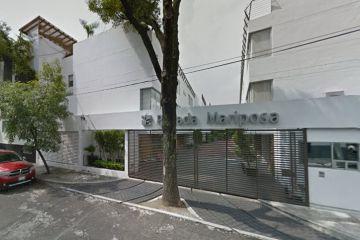 Foto de casa en condominio en venta en General Pedro Maria Anaya, Benito Juárez, Distrito Federal, 2983304,  no 01