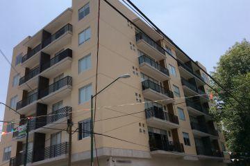 Foto de departamento en renta en Del Carmen, Benito Juárez, Distrito Federal, 2375664,  no 01