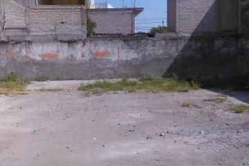 Foto de terreno comercial en venta en Leyes de Reforma 2a Sección, Iztapalapa, Distrito Federal, 3027871,  no 01