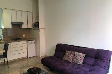 Foto de departamento en renta en Lomas de Memetla, Cuajimalpa de Morelos, Distrito Federal, 2990539,  no 01