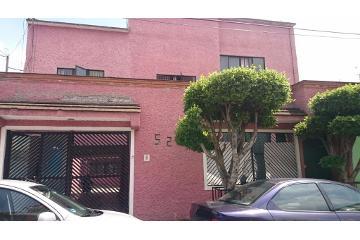 Foto de casa en venta en  , agrícola oriental, iztacalco, distrito federal, 2063288 No. 01