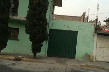 Foto de casa en venta en  , agrícola oriental, iztacalco, distrito federal, 2730005 No. 01
