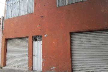 Foto de casa en venta en  , agrícola oriental, iztacalco, distrito federal, 2812011 No. 01
