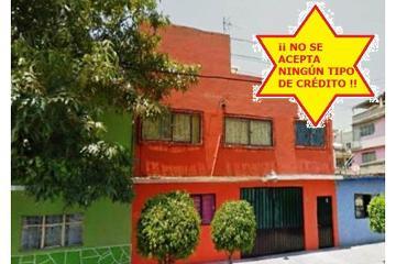 Foto de casa en venta en  , agrícola oriental, iztacalco, distrito federal, 2900940 No. 01