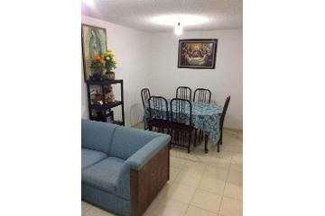 Foto de departamento en venta en  , agrícola oriental, iztacalco, distrito federal, 2981723 No. 01