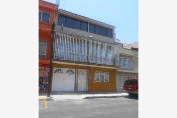 Foto de casa en venta en  -, agrícola oriental, iztacalco, distrito federal, 2987148 No. 01