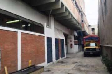 Foto de nave industrial en renta en  , agrícola pantitlan, iztacalco, distrito federal, 1255869 No. 04