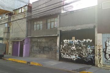 Foto de nave industrial en venta en  , agrícola pantitlan, iztacalco, distrito federal, 1878458 No. 01