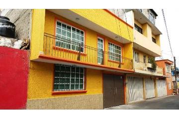 Foto de casa en venta en  , agrícola pantitlan, iztacalco, distrito federal, 2585056 No. 01
