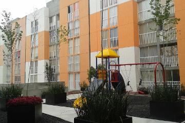 Foto de departamento en renta en  , agrícola pantitlan, iztacalco, distrito federal, 2719098 No. 01