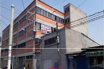 Foto de edificio en venta en  , agrícola pantitlan, iztacalco, distrito federal, 2730106 No. 01
