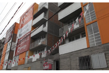 Foto de departamento en renta en  , agrícola pantitlan, iztacalco, distrito federal, 2744917 No. 01