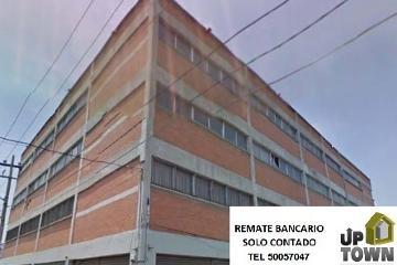 Foto de edificio en venta en  , agrícola pantitlan, iztacalco, distrito federal, 602098 No. 01