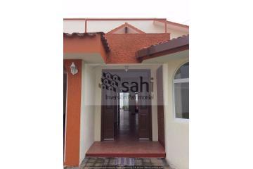 Foto de casa en renta en  , agrícola, xalapa, veracruz de ignacio de la llave, 0 No. 01