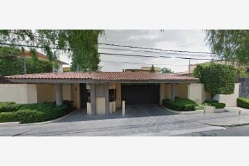 Foto de casa en venta en agua 740, jardines del pedregal, álvaro obregón, distrito federal, 0 No. 01