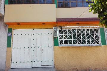 Foto de casa en venta en  , agua azul grupo b super 4, nezahualcóyotl, méxico, 2855511 No. 01