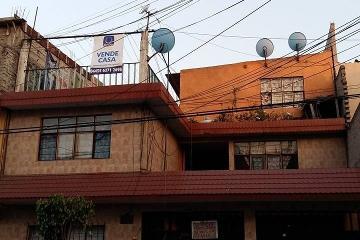 Foto de casa en venta en  , agua azul sección pirules, nezahualcóyotl, méxico, 2860629 No. 01