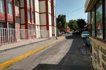 Foto de departamento en renta en agua caliente , agua caliente, iztacalco, distrito federal, 0 No. 01