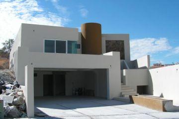 Foto de casa en venta en agua marina entre poligono 1, agustín olachea, la paz, baja california sur, 1238593 no 01