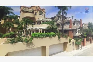 Foto de casa en venta en aguascalientes 12, chapultepec, tijuana, baja california, 2899186 No. 01