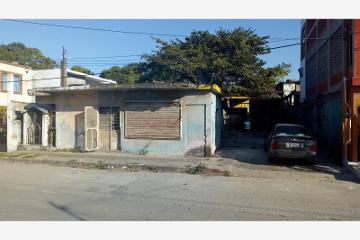 Foto de terreno habitacional en venta en aguascalientes 1201, guadalupe victoria, tampico, tamaulipas, 0 No. 01