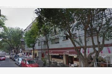 Foto de departamento en venta en aguascalientes 98, roma sur, cuauhtémoc, distrito federal, 2851795 No. 01