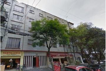 Foto de departamento en venta en  98, roma sur, cuauhtémoc, distrito federal, 2915639 No. 01