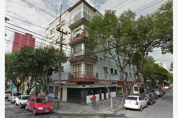 Foto de departamento en venta en  98, roma sur, cuauhtémoc, distrito federal, 2924259 No. 01