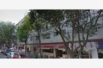 Foto de departamento en venta en  98, roma sur, cuauhtémoc, distrito federal, 2929365 No. 01