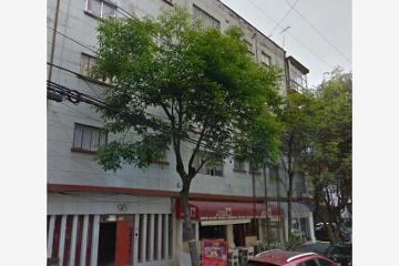 Foto de departamento en venta en  98, roma sur, cuauhtémoc, distrito federal, 2943148 No. 01