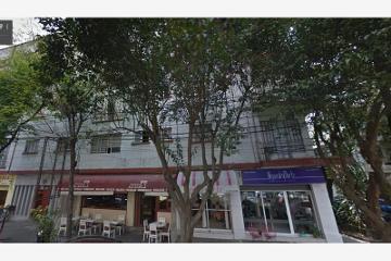 Foto de departamento en venta en  98, roma sur, cuauhtémoc, distrito federal, 2948573 No. 01