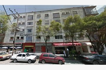 Foto de departamento en venta en  98, roma sur, cuauhtémoc, distrito federal, 2950964 No. 01