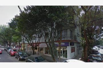 Foto de departamento en venta en aguascalientes 98, roma sur, cuauhtémoc, distrito federal, 0 No. 01