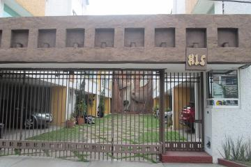 Foto de casa en renta en agustín gonzález de cossio , del valle centro, benito juárez, distrito federal, 2196324 No. 01