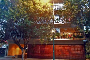Foto de departamento en venta en  , del valle norte, benito juárez, distrito federal, 2583748 No. 01