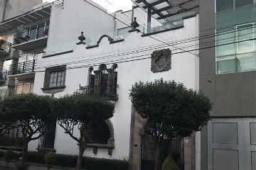 Foto de departamento en venta en agustín gonzalez de cossio , del valle norte, benito juárez, distrito federal, 0 No. 01