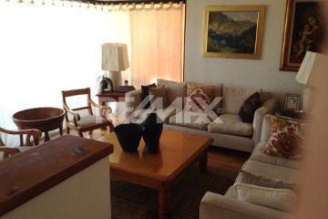 Foto principal de casa en condominio en venta en ahuatenco, cuajimalpa 2993930.