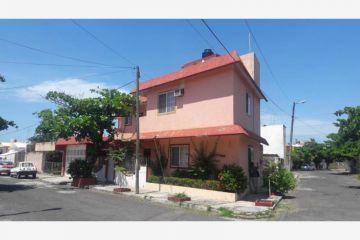 Foto de casa en venta en ahuehuete esq acequia 296, floresta 80, veracruz, veracruz, 2108468 no 01