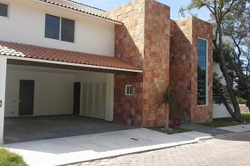 Foto de casa en venta en ahuehuetes 33, campestre haras, amozoc, puebla, 2646983 No. 01
